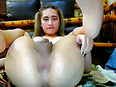 Ideal Teenager Tgirl Pussy