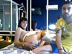 samanthadior Webcam Show
