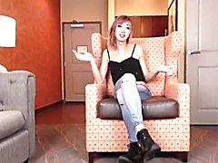 Lizzy Red Big Schlong Teenager