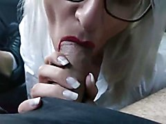 Teodoratv Red Lips