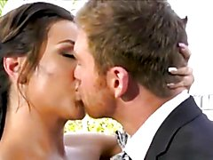 transsexual bride cheating on her wedding day