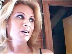 Blondie  - clip # 02