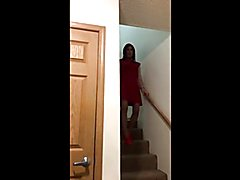 Kylee kain in the lady in red part deux