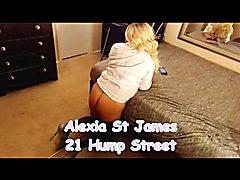 Alexia st james 21 hump street