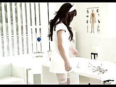 Sasha nurse