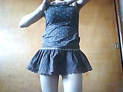 Ts miniskirt