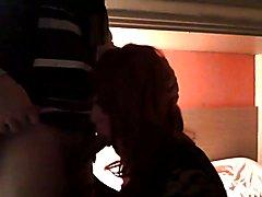 Jeune travestie salope  - clip # 02
