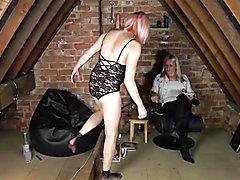 Sex in the attic 2.8  - clip # 02