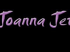 Joanna jet - wild stripes