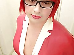 Cd rubber nurse bound and vibed