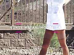 T-Girl nurse
