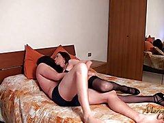 Mariana cordoba - with carlos