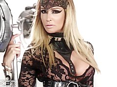 Wickedpictures - jessica drake's wild party with 3 trans superstars