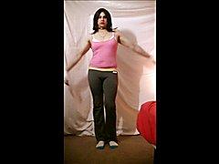 Scene 30 striptease - full version