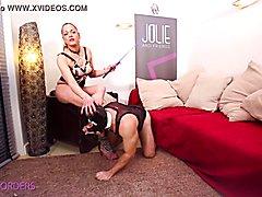 Camilla jolie tranny dompilation#2