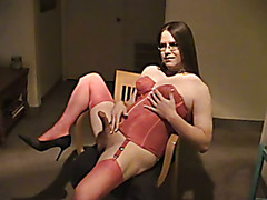 Joanie - Vintage Bustier