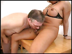 Dirty Daddy And Shemale - Puttane Col Cazzo, Scene 03