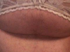 Garter Belt + Stockings