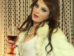 Ladyboys Ebru Oral
